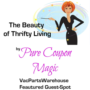 Guest Featured Article by Pure Coupon Magic