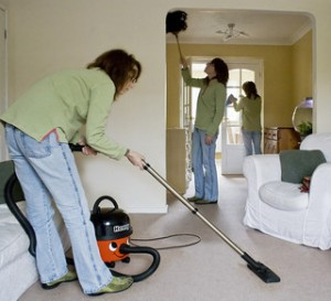 Don't Forget to Vacuum those hard-to-reach places