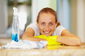 Allergy-Proofing Tips